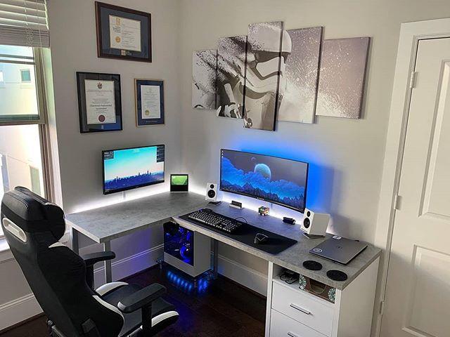 Stupendous Super Sick Setup Rate It 1 10 Follow Me For More Credit Machost Co Dining Chair Design Ideas Machostcouk