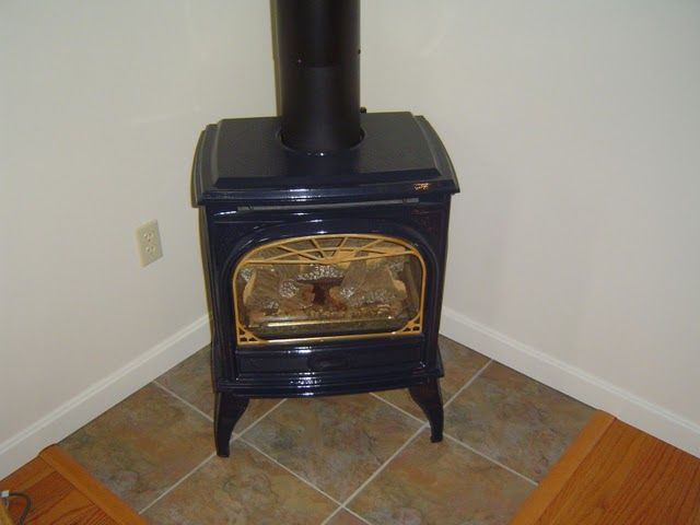 Gas Stoves Versus Wood Stoves What Are The Key Differences