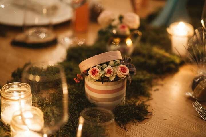 Chi lo dice che ci si #sposa solo d'estate?  @nozziamoci  organizza matrimoni tutto l'anno!! www.nozziamoci.it
