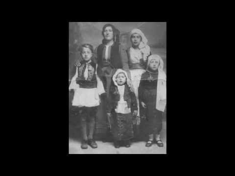 Γαλάζιος πετεινός (Μελίκη Ημαθίας) - Μακεδονικά τραγούδια - YouTube