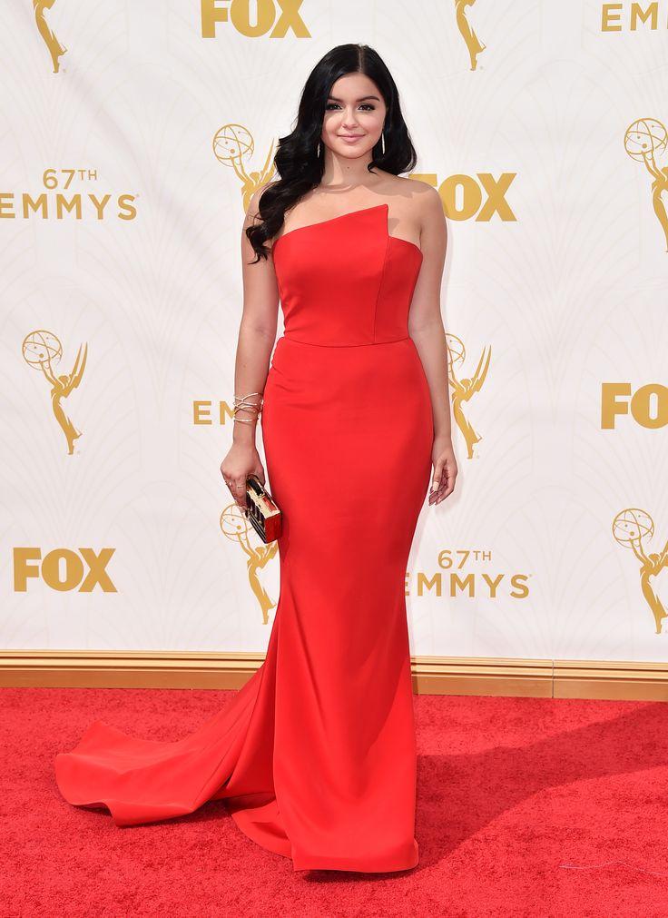 Modern Family actress Ariel Winter