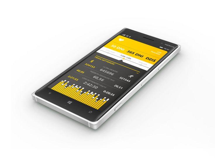 #APP #Lumia #microsoft #UI #smart #sensorecore #UX