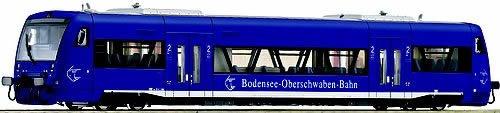 Bodensee Oberschaben Bahn