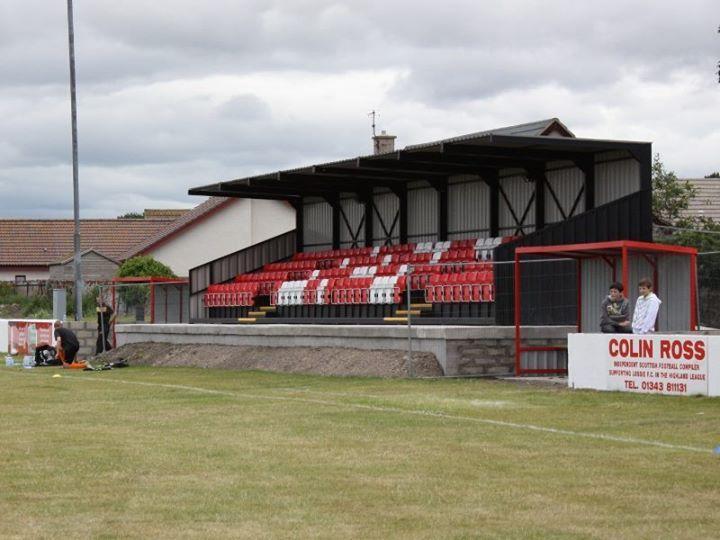 Pin By Roberto Cristian On Scottish Football Grounds Football Stadiums Sports Stadium Stadium