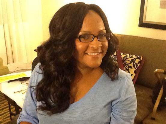 Tree Braids With Body Wave Hair In Color 2