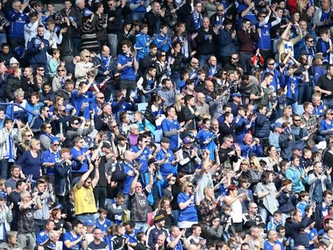 LCFC Statement: Ticket Resale