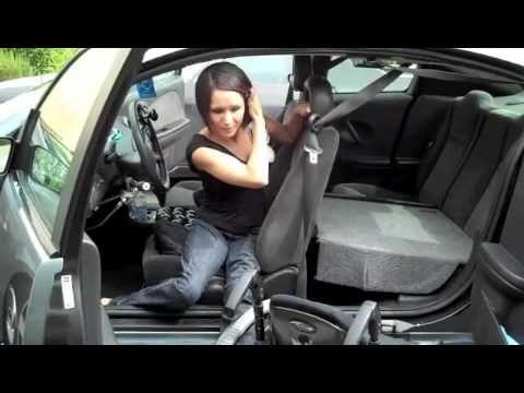 Tamara (adapting my auto)