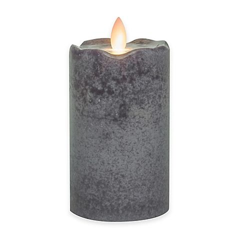 1000+ images about Bed Bath & Beyond LED Candles on Pinterest Glow, Traditional candles and ...