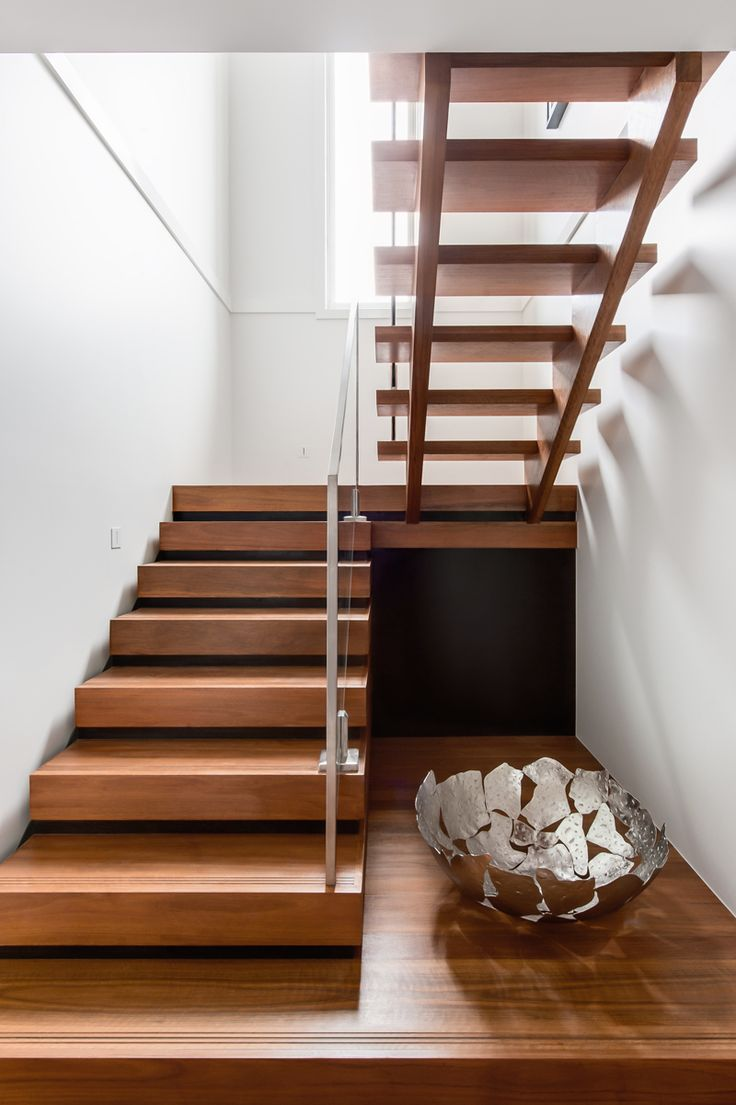 Staircase - Toscano 330 Aspire Facade on display at Greenway Estate, Colebee