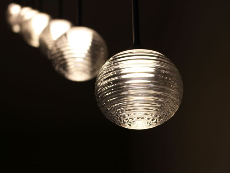 Algorithm new lighting system by Vibia & Toan Nguyen