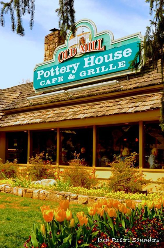 62 Best Images About Dining Pigeon Forge On Pinterest