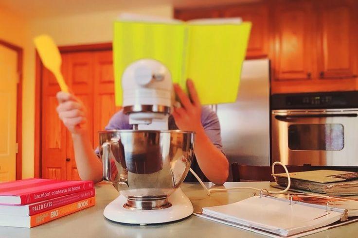 9 отличных кухонных советов для хозяек