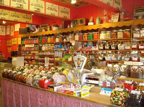 Photos Of Estes Park Times Old Fashioned Candy Store Candy Store Ideas Pinterest Parks