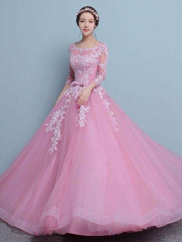 Mejores 26 imágenes de Vestidos de Princesas en Pinterest | Trajes ...
