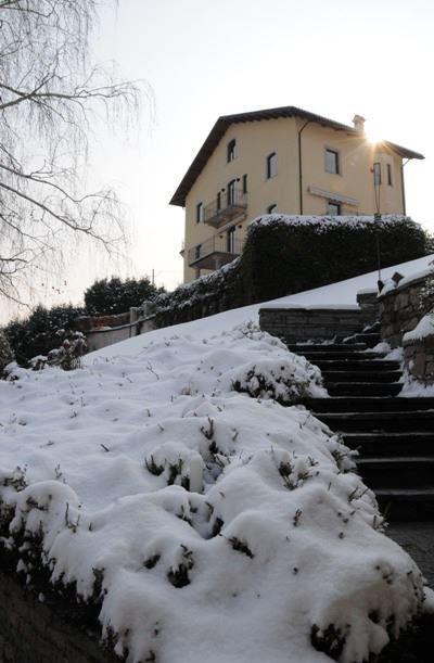 Villa Erica - Fall winter - HQ di #ALTEASpA - Feriolo di Baveno (VB)