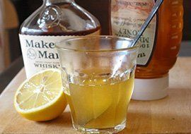 Ideas For a Non-Alcoholic Alternative to Bourbon? — Good Questions
