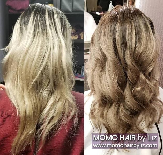 Looks gorgeous, right? | Hairstyles & Perms | Hair color ...