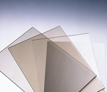 Find the best wholesale supplier & distributor of Lexan Polycarbonate sheets in India. At Kapoor Plastics, we offer various types of sheets with highly resistance and light weight as compared to the glass.