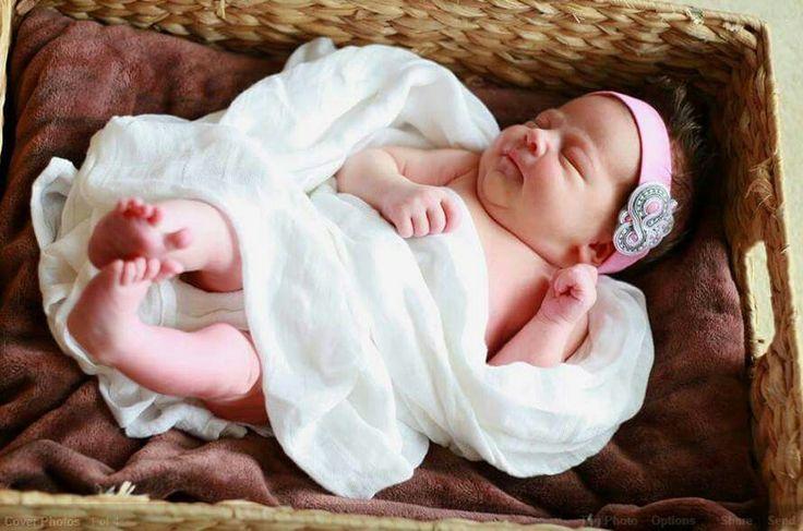 Little angel <3