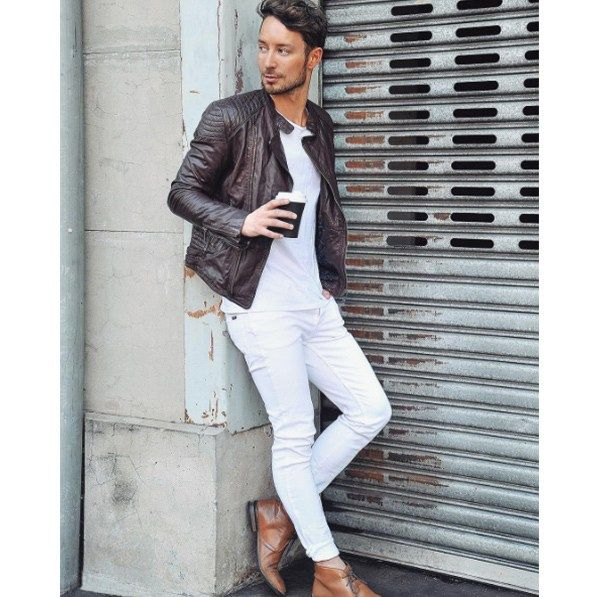 To acquire New dress stylish for man picture trends