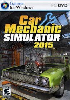 Car Mechanic Simulator 2015 » DownloadTR | Full Download,Ücretsiz Download,Sınırsız Download