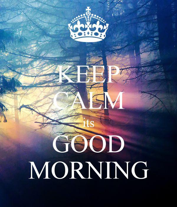 Good Morning Sunshine Rap : Best creative keep calm posters images on pinterest