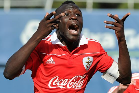 Benfica winger Romario Balde has been the subject of interest from Borussia Dortmund and Lazio, according to A Bola.The 18-year-old made the headli...