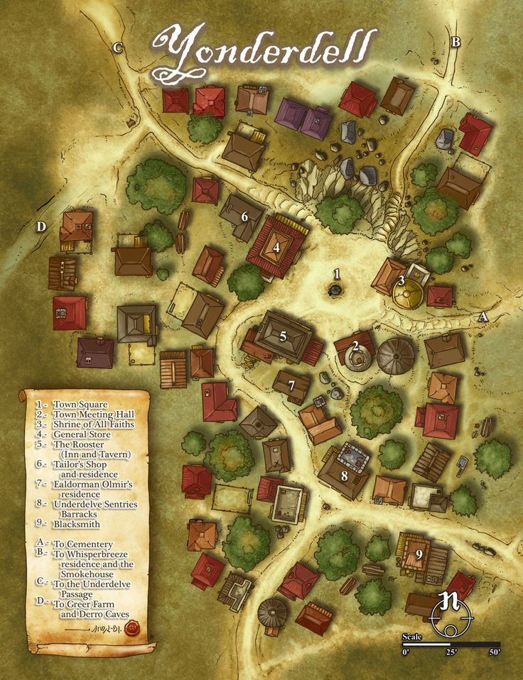 54 best Maps Fantasy Cities Towns Villages images on
