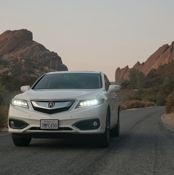 41 Best The Acura RDX Images On Pinterest