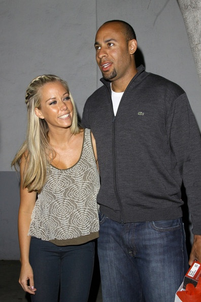 kendra and hank....pretty couple:)