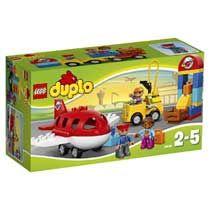 LEGO Duplo vliegveld 10590