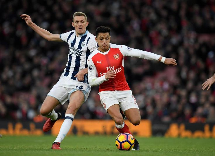 Arsenal transfer news: Alexis Sanchez wanted by Inter Milan with Paris Saint-Germains Marco Verratti and Marquinhos