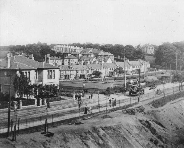 Stonelaw Road