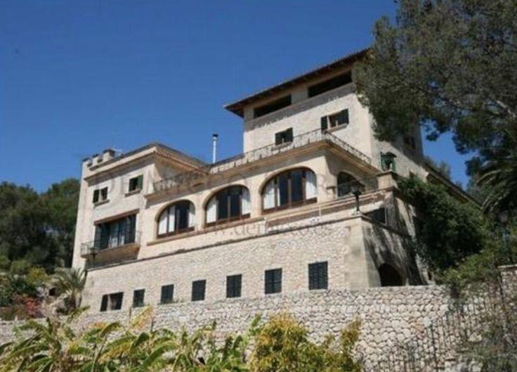 Casa de campo en venta en Mallorca