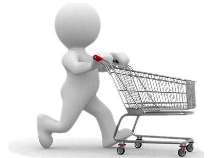 Big Commerce Online Shops