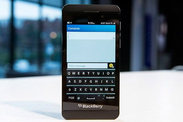 app espia blackberry