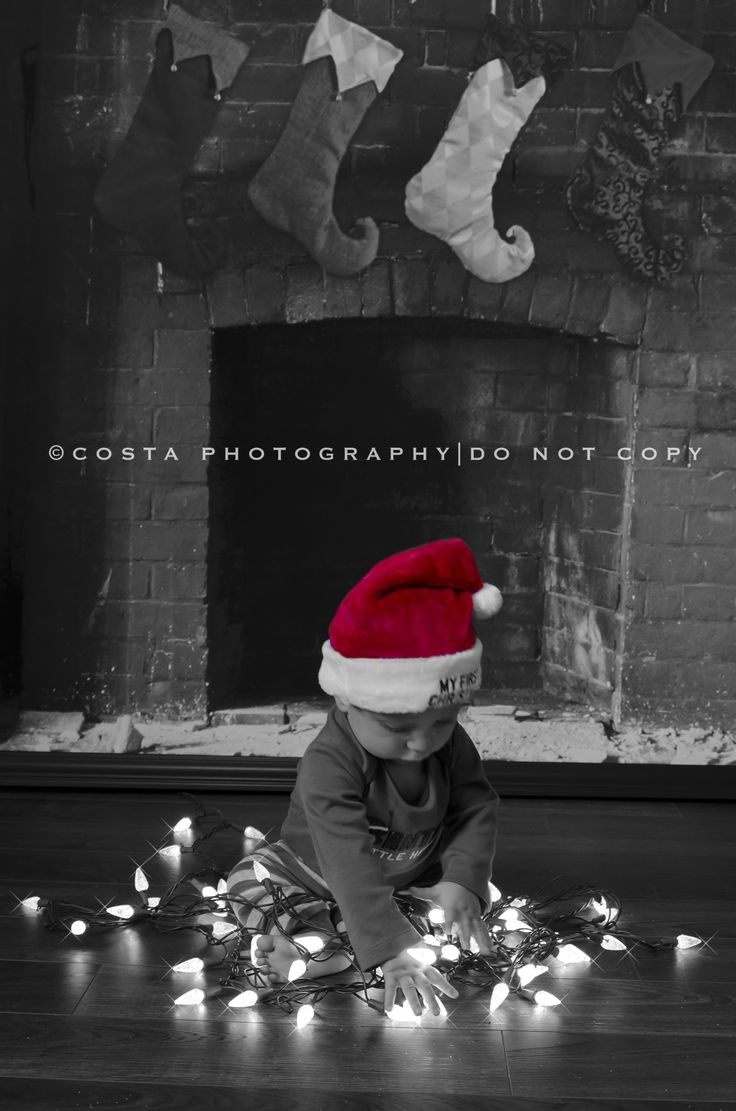 """Children's photography, babies, kids, holidays, Christmas portraits. """"LIKE"""" us on Facebook: www.facebook.com/costaphotography1 or Visit our website: www.costa-photography"""