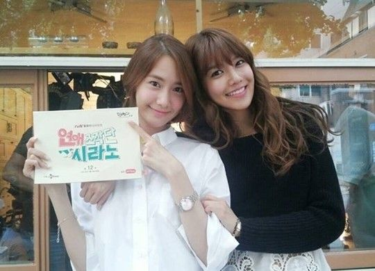 Girls' Generation's YoonA and Sooyoung Cautiously Sidestep the Subject of Their Boyfriends