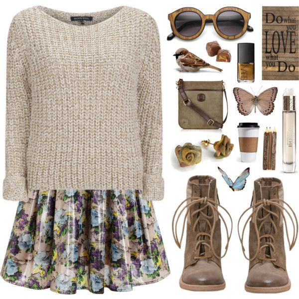"""""""Do what you love... on Saturdays"""" by helen-shesterneva on Polyvore"""