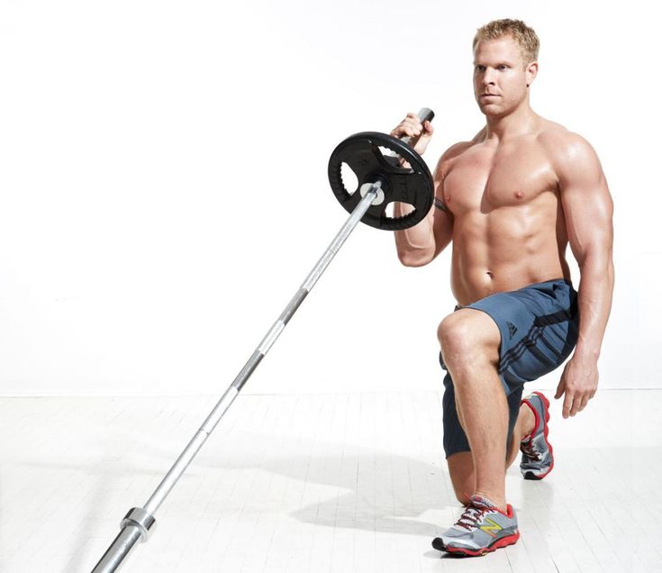 Spice up the basic squat with variations like the goblet squat, front squat, and other key lower body exercises.