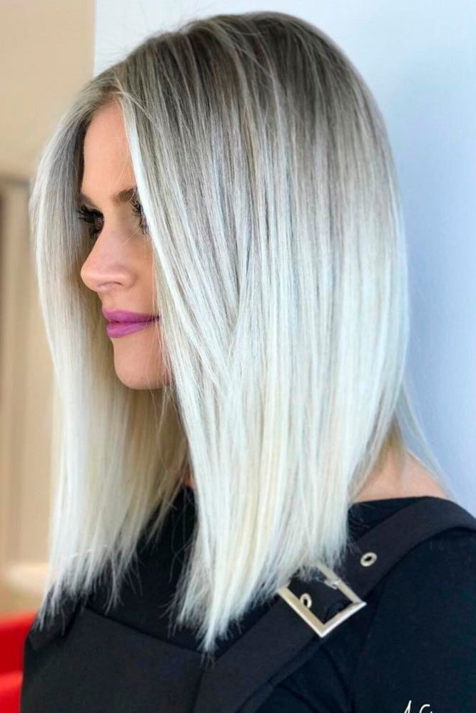 Gorgeous Shades of Blonde Hair ★ See more: http://lovehairstyles.com/blonde-hair-shades/