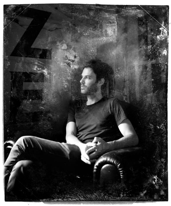 """Song Premiere: Piers Faccini, """"Missing Words"""""""