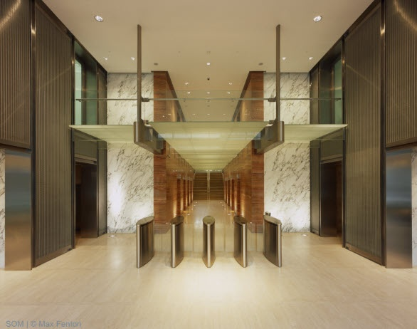 Office Foyer Images : Best images about elevator hall on pinterest office