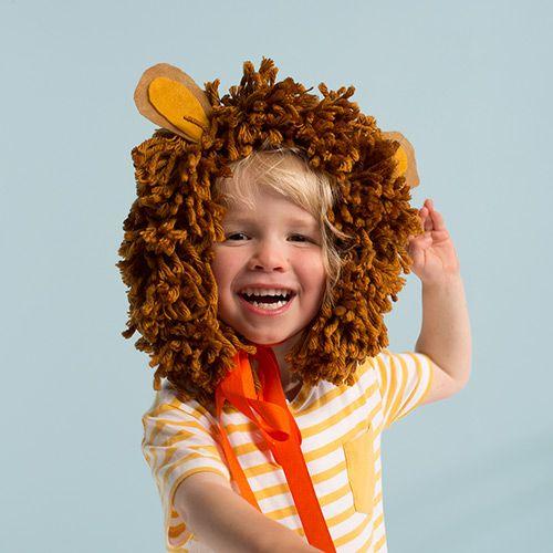 meri meri 18$ Wearable Lion Mane