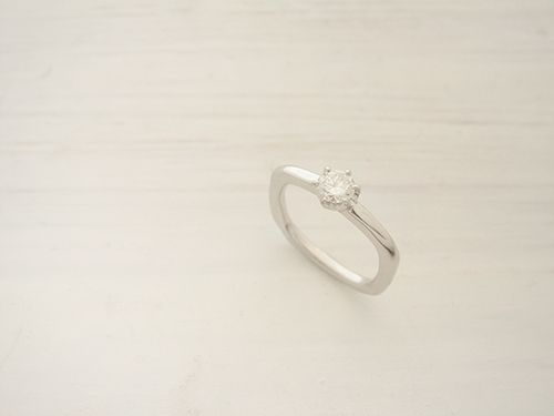 ZORRO Order Collection - Engagement Ring - 039