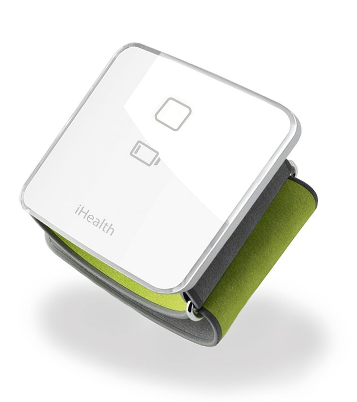 Similar Product: iHealth