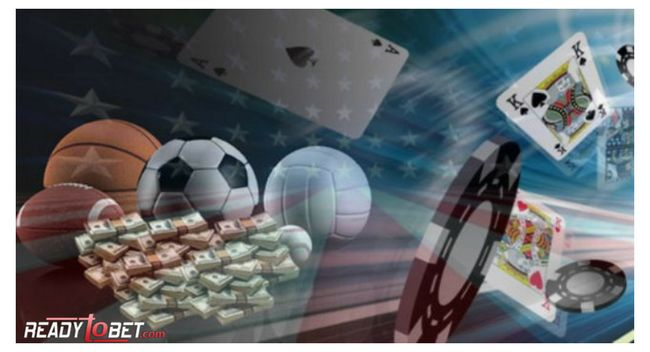 READYtoBET grants ardent betting enthusiasts an outstanding, enjoyable and easy online sports and casino betting experience. The bettors can also win exciting prize money by winning their bets.