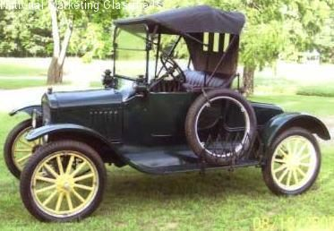 charles mokracek model t | Used Classic Cars For Sale - GreatVehicles.com Classic Car Classified ...