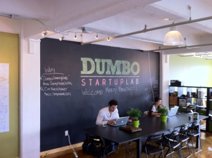 DUMBO Startup Lab Is A Community Hub For Entrepreneurs Designers And Innovators Focused On Tech Web Development We Provide Coworking Space Networking