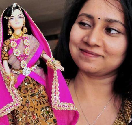 New fashion doll hits the market- The Hindu